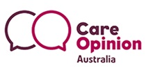 Care Opinion logo