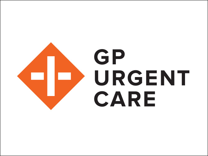 GP Urgent Care logo